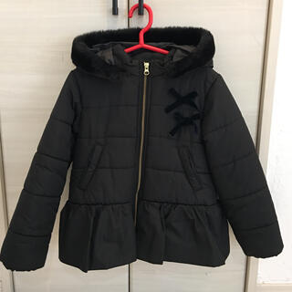 プティマイン(petit main)のプティマイン アウター ジャンバー コート 130 petitmain(ジャケット/上着)