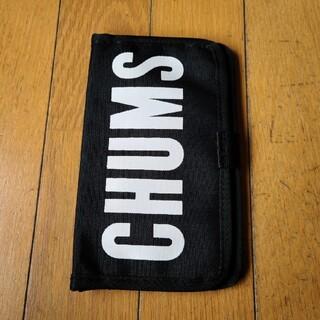 チャムス(CHUMS)の専用です。CHUMS  携帯ケース(モバイルケース/カバー)