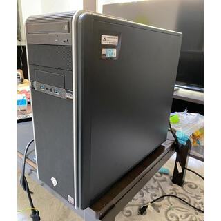 買い手様専用!bto Ryzen7 3700x rtx2070super(デスクトップ型PC)