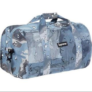 Supreme - 【新品】 Supreme Big Duffle Bag