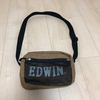 エドウィン(EDWIN)のショルダーバック(ショルダーバッグ)