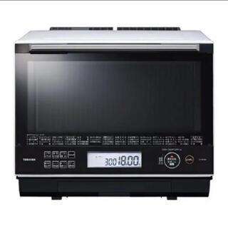 東芝 - 東芝 スチームオーブンレンジ 30L  石窯ドーム ER-VD3000-W