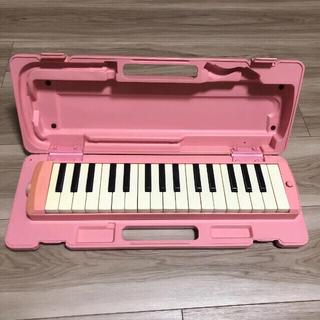 ヤマハ - 鍵盤ハーモニカ ピアニカ ヤマハ P-32DP