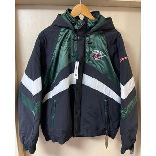 シュプリーム(Supreme)のL  supreme Nike Hooded Sport Jacket(ブルゾン)