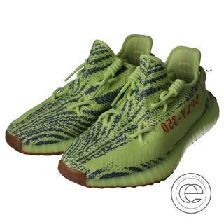 アディダス(adidas)のadidas アディダス B37572 YEEZY BOOST 350 V2(その他)