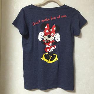 エックスガール(X-girl)のx-girl 2回着用 美品(Tシャツ(半袖/袖なし))