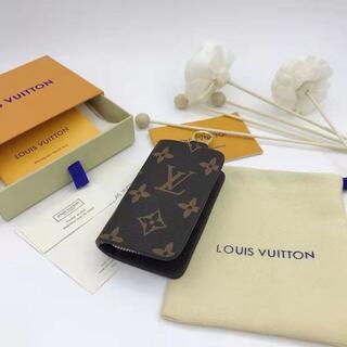 LOUIS VUITTON - ルイ ヴィトン 車のキーケース /小銭入れ