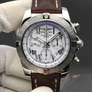 アイ(i)の クロノマット44 ローマンエディション腕時計(腕時計(アナログ))