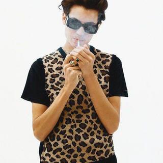 シュプリーム(Supreme)のsupreme 2016 Leopard Vest(ベスト)