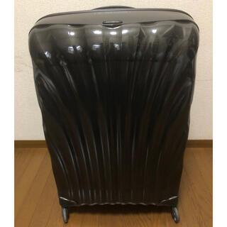 サムソナイト(Samsonite)のサムソナイト コスモライト スピナー86/33 ブラック(トラベルバッグ/スーツケース)