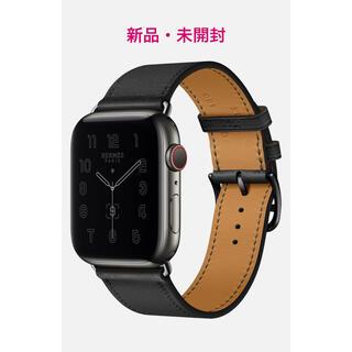 エルメス(Hermes)のApple Watch Hermès Series 6 40mm (腕時計(デジタル))