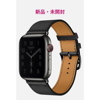 アップル(Apple)のApple Watch Hermès Series 6 40mm (腕時計(デジタル))