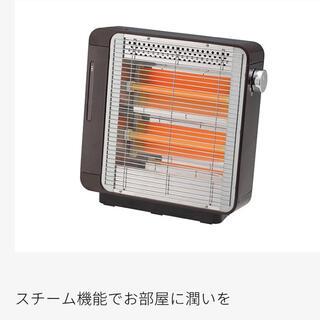 コイズミ(KOIZUMI)のKOIZUMI ヒーター(電気ヒーター)