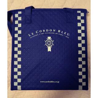 Le Cordon Bleu コルドンブルー 保冷バッグ(菓子/デザート)