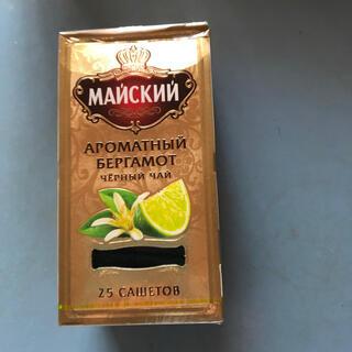 ♪マイスキーのGOLDコレクションベルガモット&ミント(茶)
