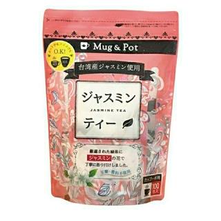 コストコ(コストコ)の【100包】台湾茶 ジャスミンティー ジャスミン茶 茉莉花(茶)