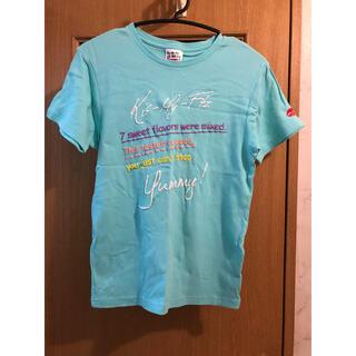 キスマイフットツー(Kis-My-Ft2)のKis-My-Ft2 2018TOUR Tシャツ(アイドルグッズ)