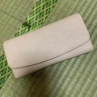 コムサイズム(COMME CA ISM)のコムサイズム長財布(財布)