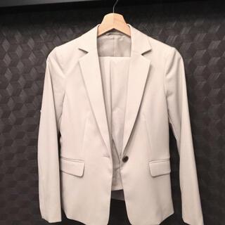 ジーユー(GU)のセットアップスーツ(スーツ)