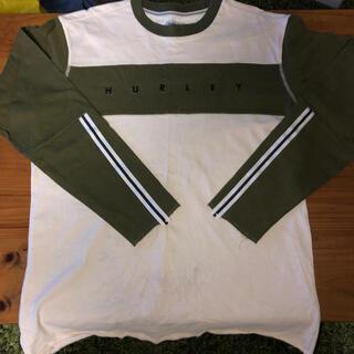 ハーレー(Hurley)のHurley 長袖シャツ(Tシャツ/カットソー(七分/長袖))