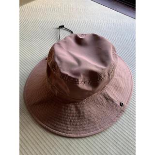 シマムラ(しまむら)の帽子 バケットハット(ハット)