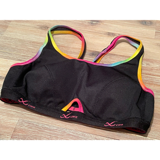 ワコール(Wacoal)のトレーニング ランニング スポーツブラ ブラトップ(トレーニング用品)