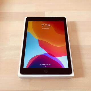 アイパッド(iPad)のiPad mini4 Wi-Fi+Cellular 128GB Simフリー(タブレット)
