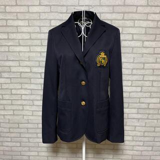 イーストボーイ(EASTBOY)のEAST BOY イーストボーイ ジャケット 金ボタン 制服 卒業式 高校制服(テーラードジャケット)