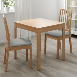 イケア(IKEA)のIKEA ダイニングセット(ダイニングテーブル)