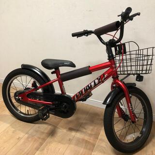 アサヒ(アサヒ)の子供用自転車 16インチ (自転車)