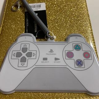 プレイステーション(PlayStation)のプレステ パスケース 新品(その他)