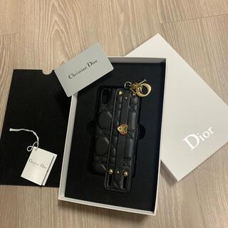 クリスチャンディオール(Christian Dior)のディオール dior iPhoneケース(iPhoneケース)