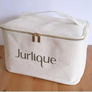 ジュリーク(Jurlique)の未開封 ジュリーク Jurlique  大容量バニティ &ROSY付録(リビング収納)