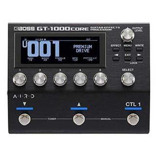 BOSS/GT-1000CORE ボス(DJエフェクター)