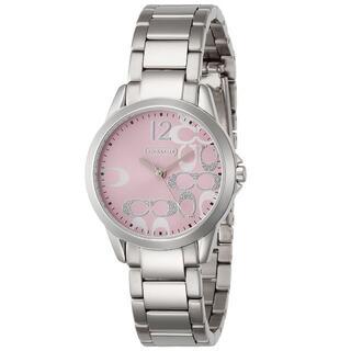 コーチ(COACH)の新品 コーチ COACH 腕時計 クラシック シグネチャー 14501617(腕時計)