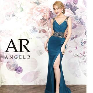 エンジェルアール(AngelR)のAngelR ロングドレス(黒色(ロングドレス)