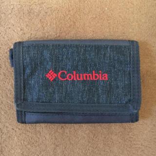コロンビア(Columbia)のColumbia財布(折り財布)