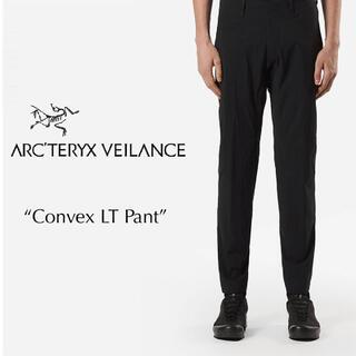アークテリクス(ARC'TERYX)の  アークテリクス ヴェイランス Convex LT Pant パンツ(その他)