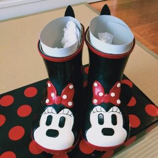 ダイアナ(DIANA)のDiana ミニーちゃん長靴 15cm(長靴/レインシューズ)