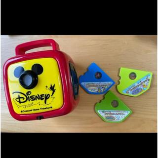 ディズニー(Disney)のおやすみシアター(オルゴールメリー/モービル)