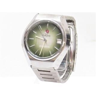 ラドー(RADO)のラドー セルビア 腕時計 自動巻き オートマチック RADO SERBIA(腕時計(アナログ))