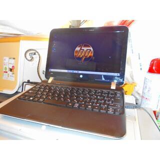 ヒューレットパッカード(HP)のHP Pavilion dm-14202AU(ノートPC)
