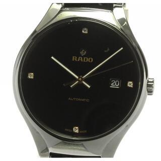 ラドー(RADO)のラドー フローレンス デイト  763.0056.3 メンズ 【中古】(腕時計(アナログ))