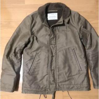 クーティー(COOTIE)のクーティー N1ジャケット(ブルゾン)