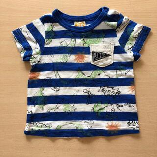 ビッツ(Bit'z)のBIT'Z   Tシャツ 70(Tシャツ)