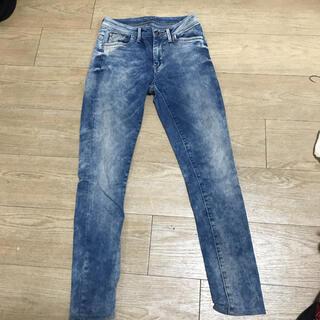 ペペジーンズ(Pepe Jeans)のぺぺジーンズサイズ25(デニム/ジーンズ)