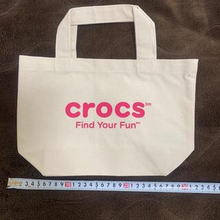 クロックス(crocs)のクロックス トートバッグ(トートバッグ)