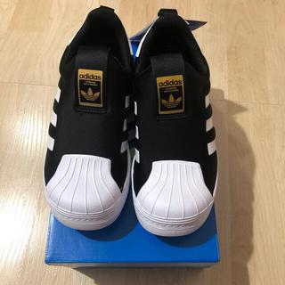 アディダス(adidas)のアディダス  スーパースター キッズ 20㎝(スニーカー)