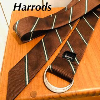 ハロッズ(Harrods)のハロッズ (Harrods)ベルト(ベルト)