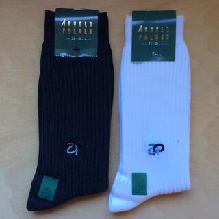 アーノルドパーマー(Arnold Palmer)の男性用靴下 Arnold Palmer 2足(ソックス)